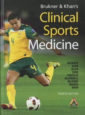 Brukner & Khan's Clinical Sports Medicine Cover Image