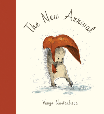 The New Arrival Cover