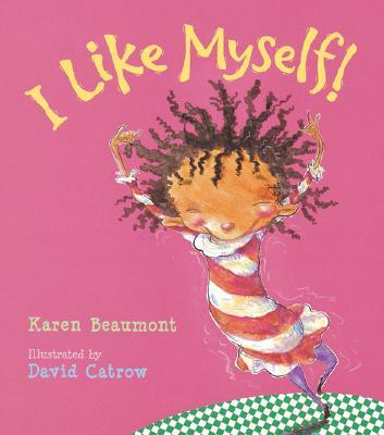 I Like Myself! Cover Image