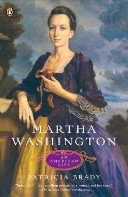 Martha Washington: An American Life Cover Image