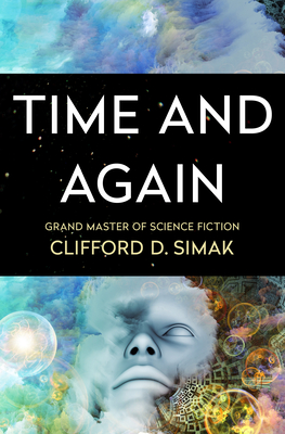 Time and Again Cover Image