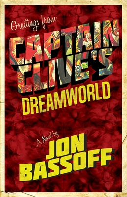 Cover for Captain Clive's Dreamworld