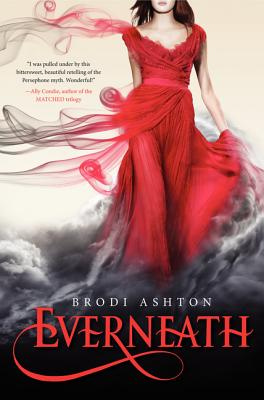 Everneath Cover