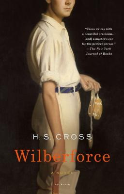 Wilberforce Cover