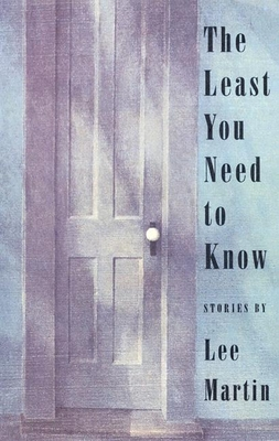 Cover for The Least You Need to Know
