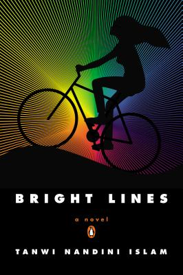 Bright Lines: A Novel Cover Image