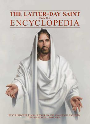 Latter-day Saint Family Encyclopedia Cover Image