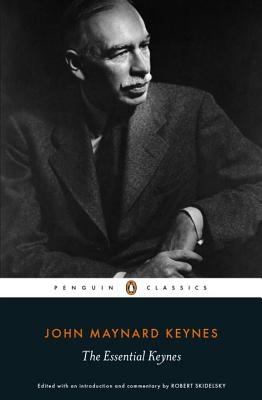 The Essential Keynes Cover Image