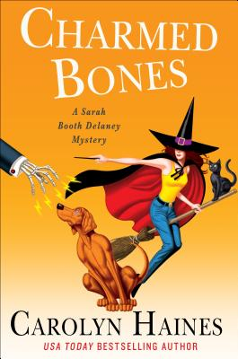 Charmed Bones: A Sarah Booth Delaney Mystery Cover Image