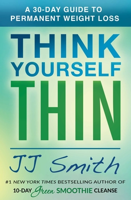 Cover for Think Yourself Thin