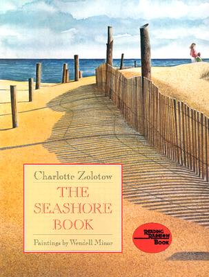 The Seashore Book Cover