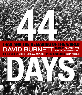 44 Days Cover