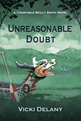 Unreasonable Doubt (Constable Molly Smith Novels #8) Cover Image