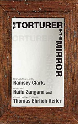 The Torturer in the Mirror Cover