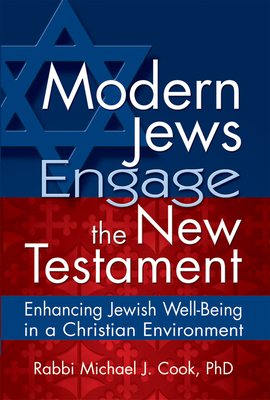 Modern Jews Engage the New Testament Cover