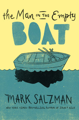 The Man in the Empty Boat Cover