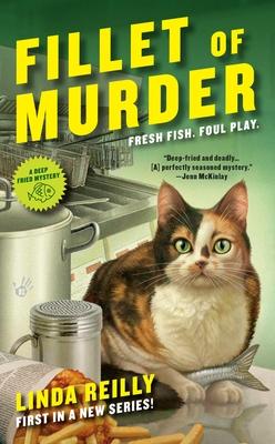 Fillet of Murder Cover