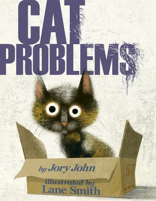 Cover for Cat Problems (Animal Problems)