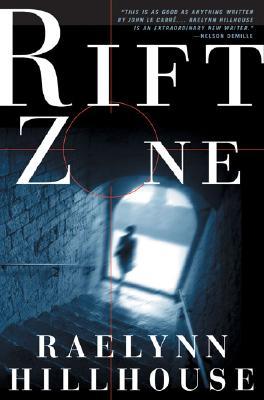 Rift Zone Cover