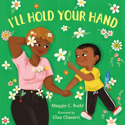 Cover for I'll Hold Your Hand