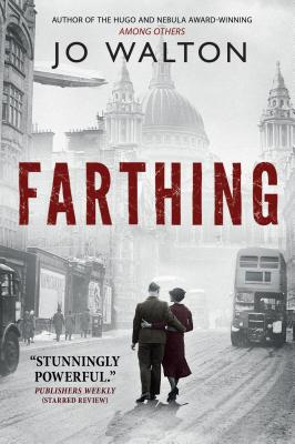 Farthing Cover