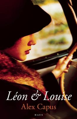 Cover Image for Leon and Louise