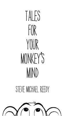Cover for Tales for Your Monkey's Mind