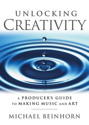 Unlocking Creativity Cover