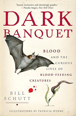 Dark Banquet Cover