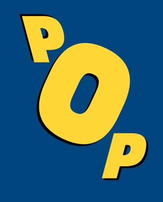 Pop Cover Image