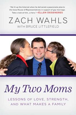 My Two Moms Cover
