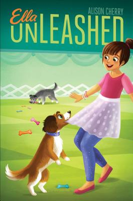 Cover for Ella Unleashed