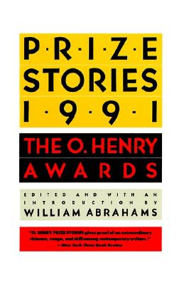 Prize Stories 1991 Cover Image