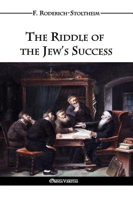 The Riddle of the Jew's Success Cover Image