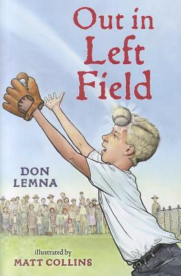 Out in Left Field Cover