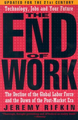 The End of Work Cover