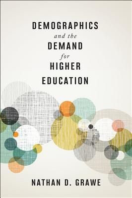 Demographics and the Demand for Higher Education Cover Image