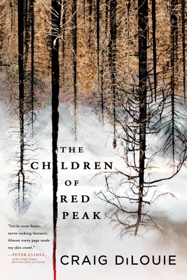 The Children of Red Peak Cover Image