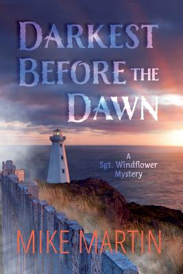 Cover for Darkest Before the Dawn