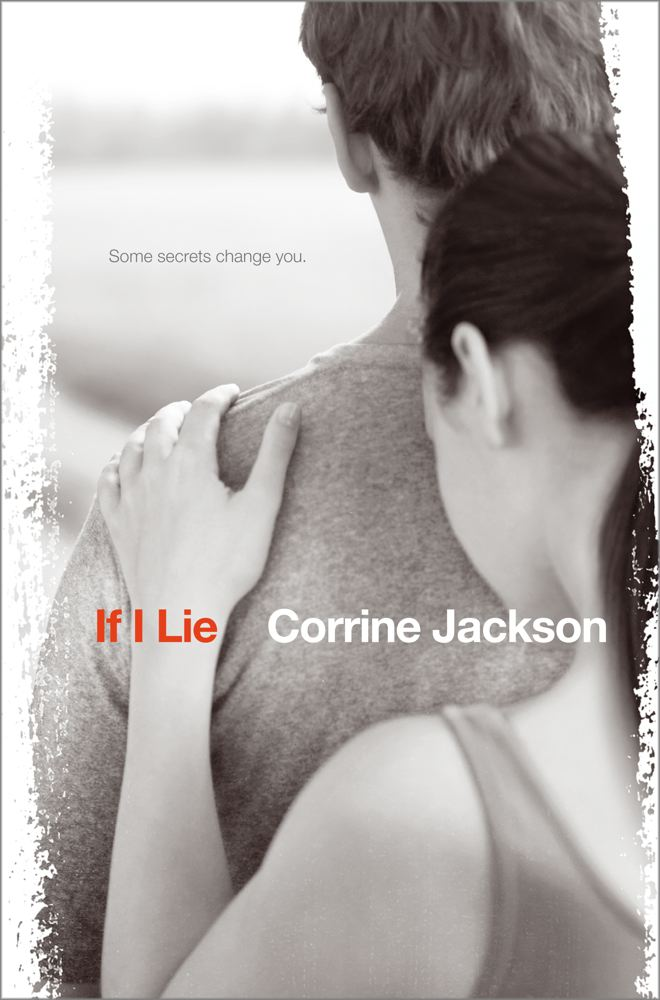 If I Lie Cover