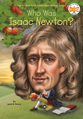 Who Was Isaac Newton? (Who Was?) Cover Image