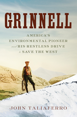 Grinnell cover image