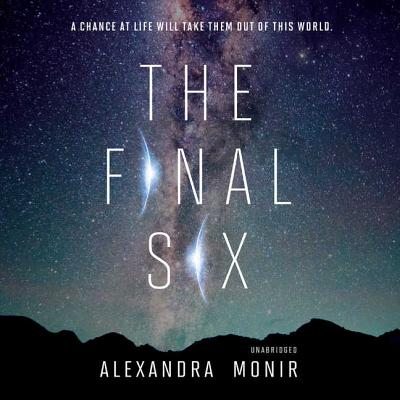 The Final Six Cover Image