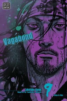 Vagabond (VIZBIG Edition), Vol. 9 (Vagabond VIZBIG Edition #9) Cover Image