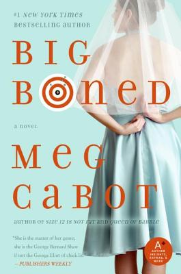 Big Boned Cover Image
