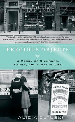 Precious Objects Cover
