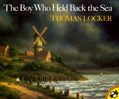 The Boy Who Held Back the Sea Cover Image