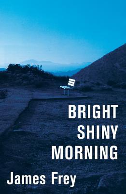 Bright Shiny Morning Cover