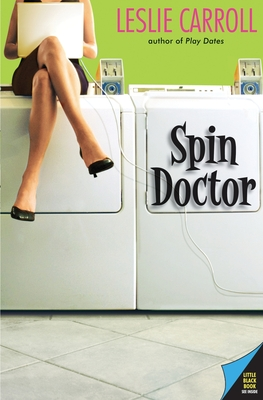 Spin Doctor Cover Image