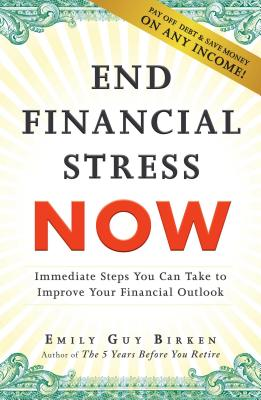 Cover for End Financial Stress Now